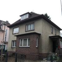 Vorher Wohnhaus Peine