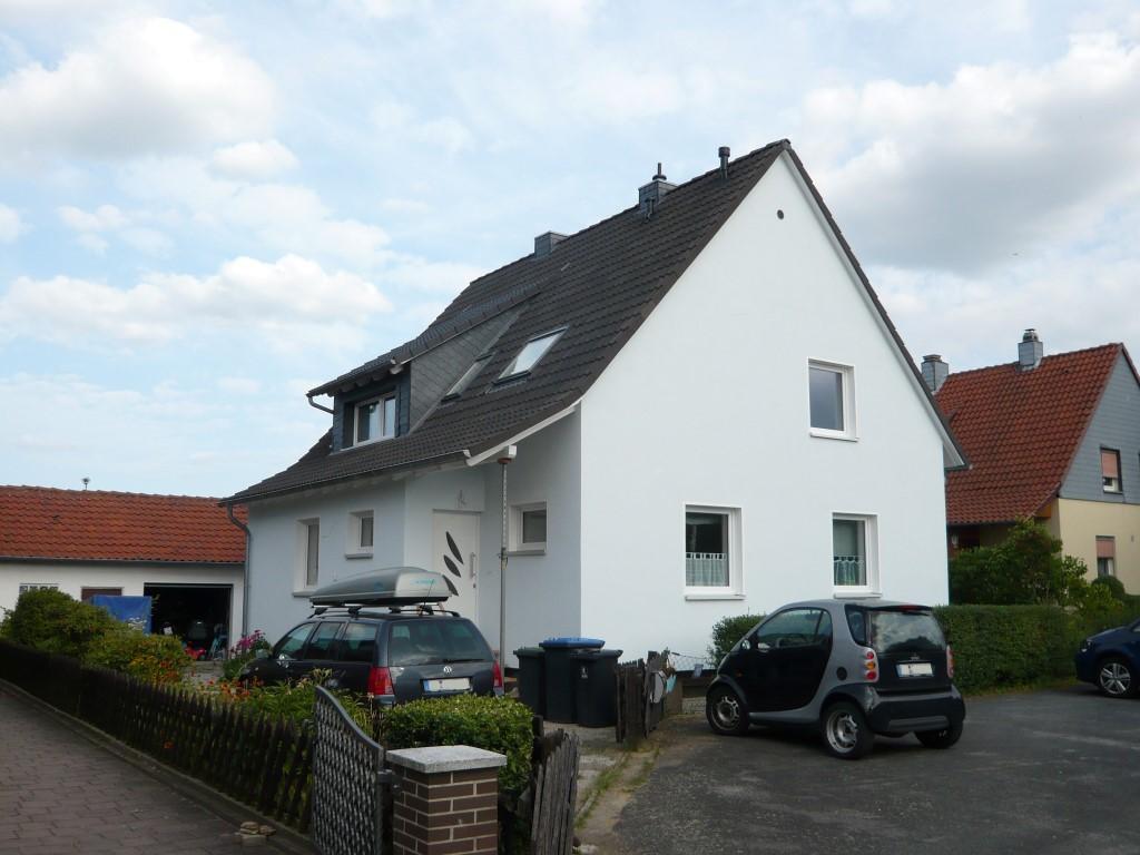 Nachher Wohnhaus Cremlingen