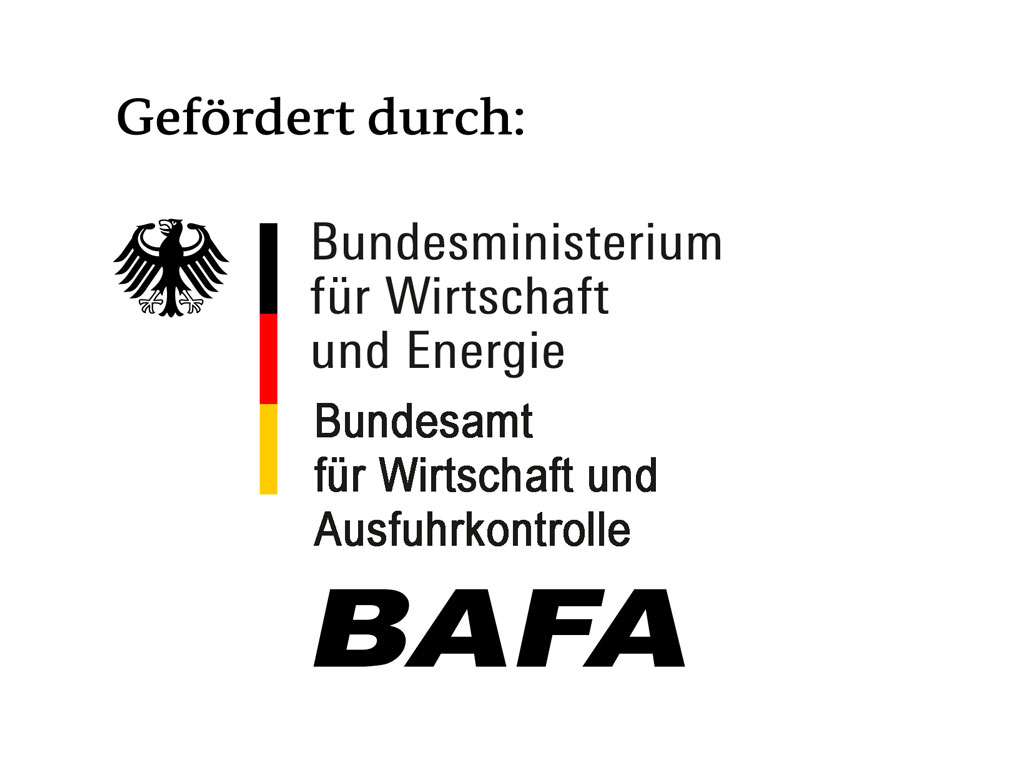 BMWI - BAFA